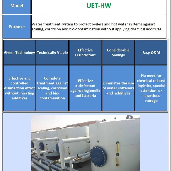 UET-HW